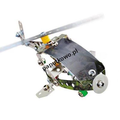 Zestaw do składania Alexander Mały Konstruktor Helikopter (1102)