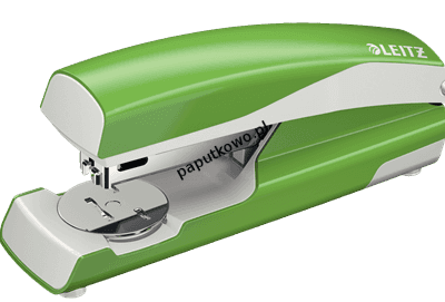 Zszywacz Leitz Wow NeXXt Series zielony jasny 30k (55020050)