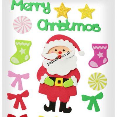 Naklejki piankowe Boże Narodzenie
