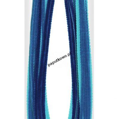 Drut Titanum Craft-fun Craft-Fun Series druciki kreatywne kolor: niebieski 15 szt (109 20 009)