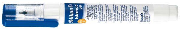 Korektor w długopisie (piórze) Pelikan Blanco 7ml 7 ml (PN335885)