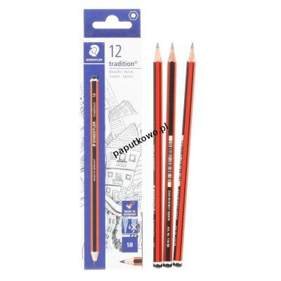 Ołówek Staedtler Tradition 5B