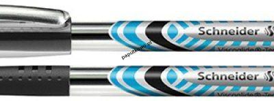 Długopis Schneider Slider Basic, czarny wkład 1,0 mm (SR151101)