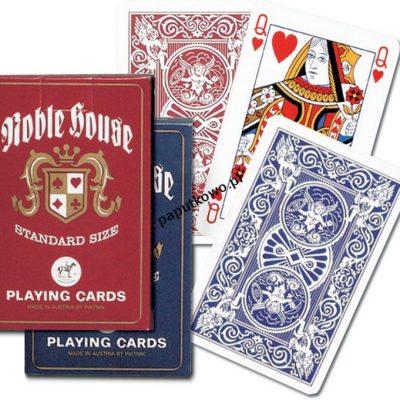 Karty Piatnik Piatnik popularne popularne Noble House (1312)