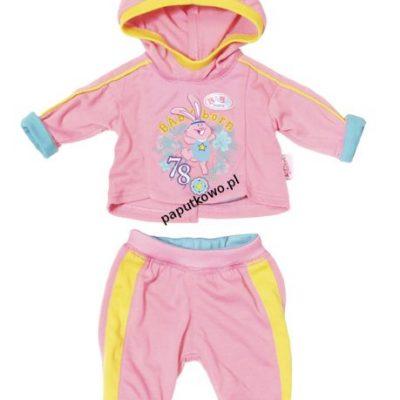 Ubranko Zapf Baby Born DRES (823774)