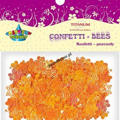 Konfetti Titanum Craft-fun (KP102)