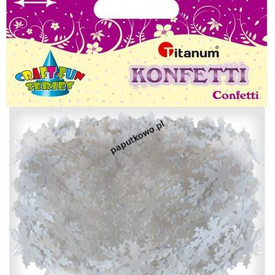 Konfetti Titanum Craft-fun (CR005)