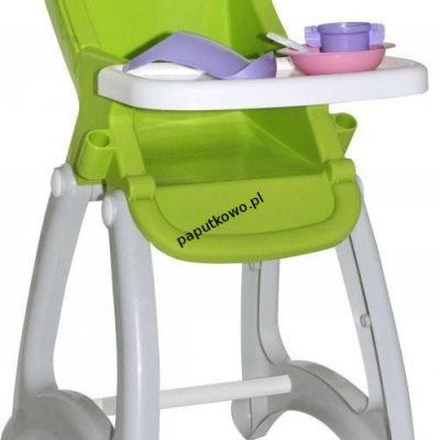 Krzesełko do karmienia lalek Wader Akcesoria