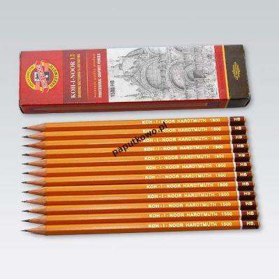 Ołówek techniczny Koh-I-Noor 1500 10H