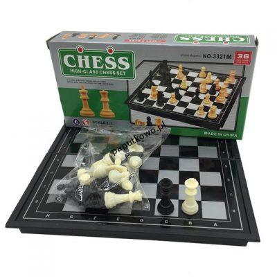 Gra logiczna Szachy Adar szachy (3321M)