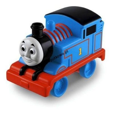 Kolejka Fisher Price Thomas & Friends (W2190)