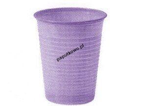 Kubek jednorazowy Dopla fioletowy 200 ml 200 ml (K200FI)