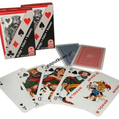 Karty cartamundi