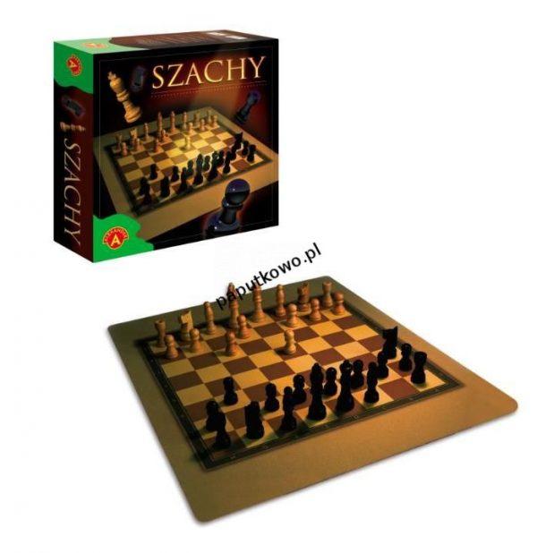 Gra logiczna Szachy Alexander (0285)