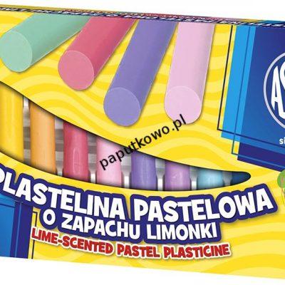 Plastelina Astra 12 kol. zapachowa mix (303114001)