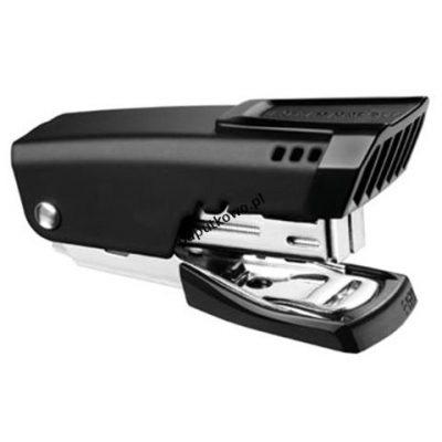 Zszywacz Maped Essentials Metal Mini Pocket czarny 15k (352311)