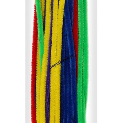 Drut Titanum Craft-fun Craft-Fun Series druciki kreatywne kolor: mix 25 szt (YFS 00117)