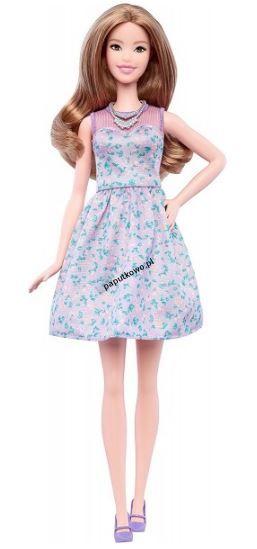 Lalka Barbie Fashionistas Modne przyjaciółki (FBR37)