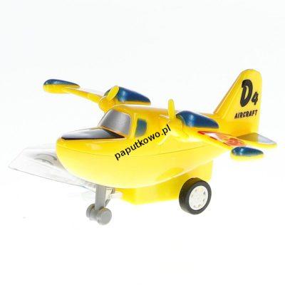Samolot Mega Creative (340364)