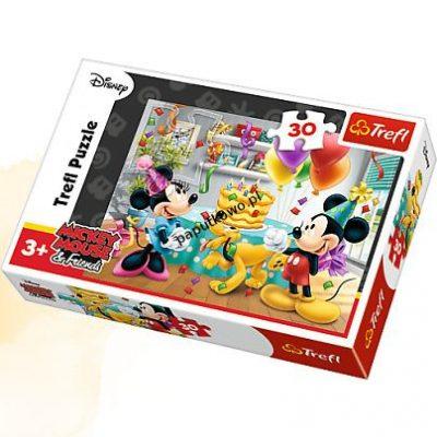 Puzzle Trefl Disney 30 (18211)