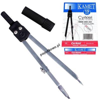 Cyrkiel Kamet 2 el.