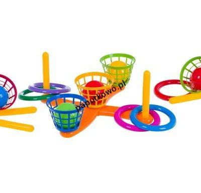 Gra zręcznościowa Bączek/Tupiko serso mix (5907760025463)