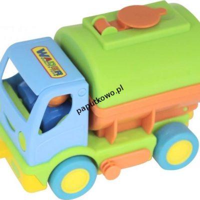 Samochód Wader cysterna moja pierwsza ciężarówka (5441)