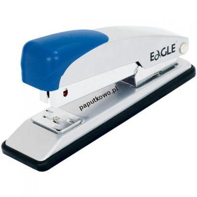 Zszywacz Eagle srebrno-niebieski 20k (205)