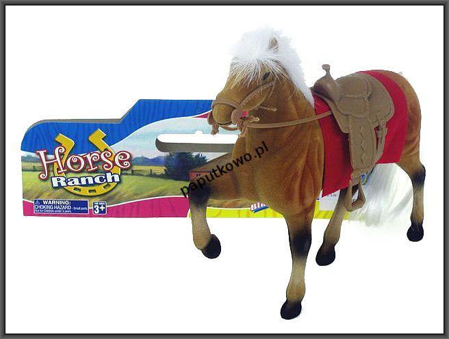Zabawka Figurka Koń Hipo 21 cm