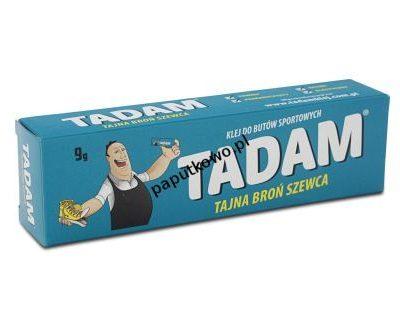 Klej w tubie Tadam
