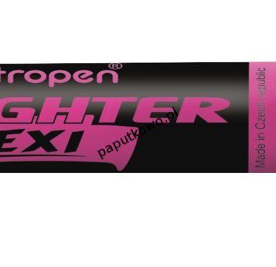 Zakreślacz Centropen, różowy 1-5 mm (8542)