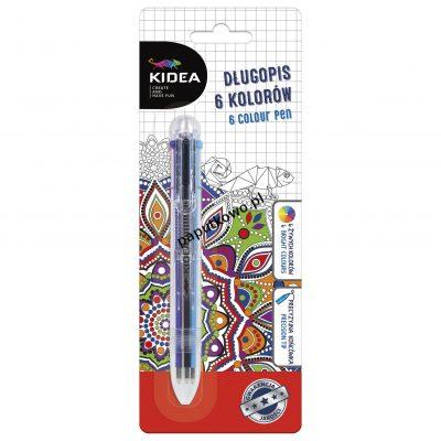 Długopis Kidea Kidea (D6KA)