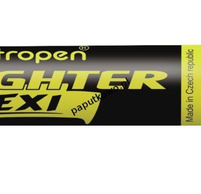 Zakreślacz Centropen, żółty 1-5 mm (8542)