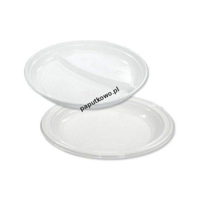 Talerz jednorazowy Gabi-Plast
