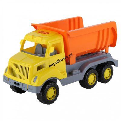 Ciężarówka Wader wywrotka osiłek (37336)