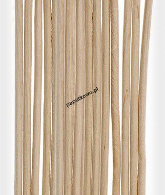 Ozdoba drewniana Titanum Craft-fun Craft-Fun Series patyczki drewniane naturalna 20 szt (178249X)