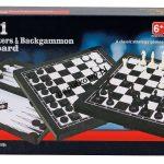 Gra logiczna Szachy Adar szachy (427792) 1