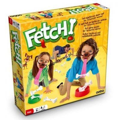 Gra zręcznościowa fetch! Tm Toys fetch (GRY0065)