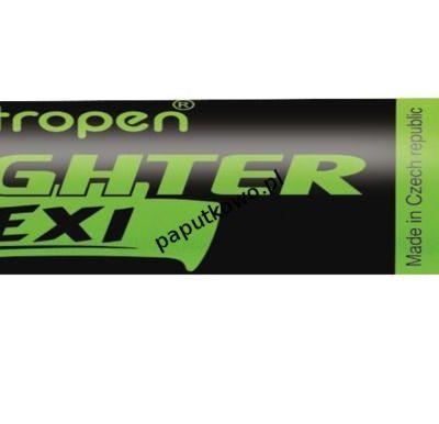 Zakreślacz Centropen, zielony 1-5 mm (8542)